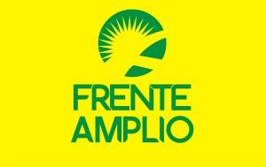 Logo del Frente Amplio.