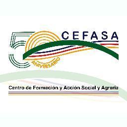 Logo del CEFASA