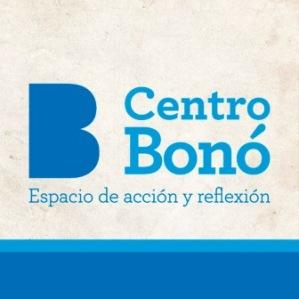 Logo Centro Bonó.