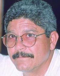 Hugo Cedeño.