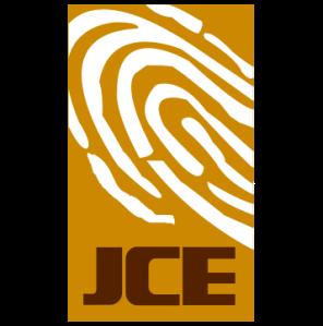 Logo JCE.