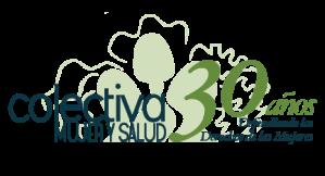 Logo Colectiva Mujer y Salud.