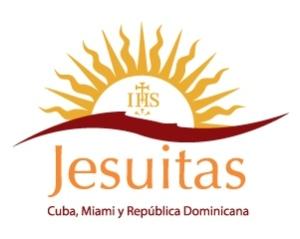 Logo Compañía de Jesús.
