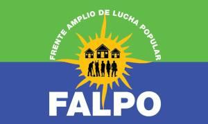 Bandera del Falpo.