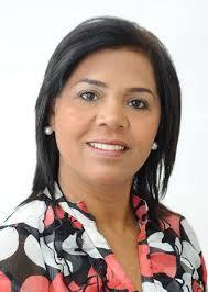 Yris Neyda Cuevas, Secretaria General Seccional DN del CDP.