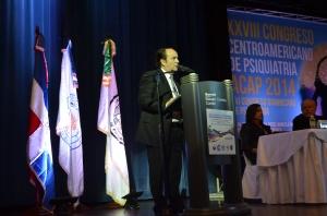 Alfredo Cía, el presidente de la Apal.