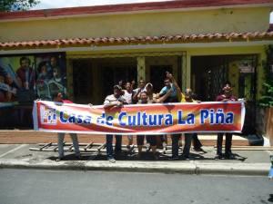 Casa de Cultura La Piña