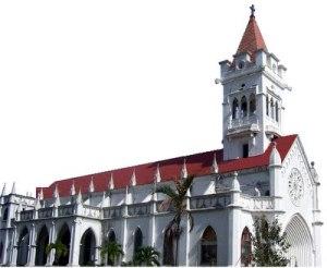 Catedral San Pedro Apóstol en SPM.