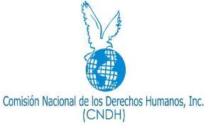 Logo CNDH.