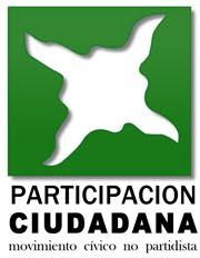 Resultado de imagen para logo de participacion ciudadana