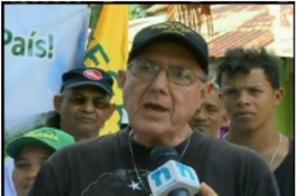 Narciso Isa Conde.