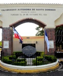 Campus UASD.
