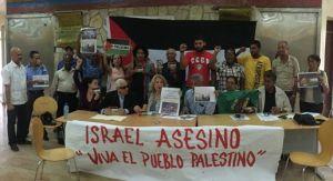 Dominican@s con Palestina