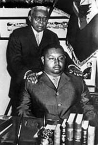 Los Duvalier