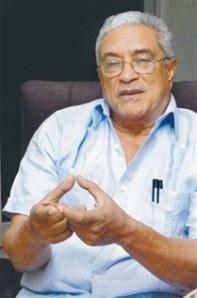 Luis Gómez Pérez.