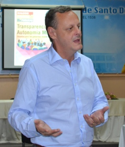 Oscar Domenella.