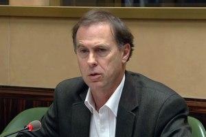 Rupert Colville. Foto ONU.