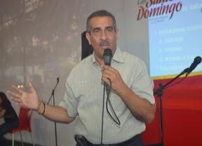 Doctor Carlos Sánchez.