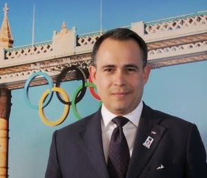 Federico Cuello Camilo.