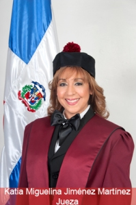 Katia Miguelina Jiménez