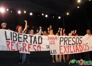 El final de la edición del 2014 fue igual a la de 1974. (Fotos: Genris García).