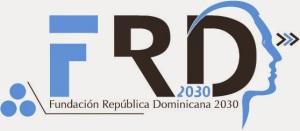 Logo Fundación RD2030