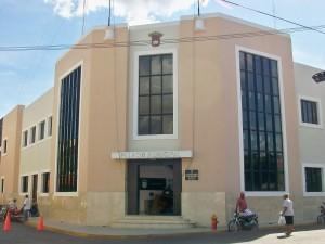 Ayuntamiento de La Vega.
