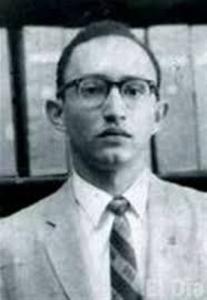 Guido Gil Diaz.