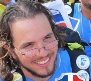 Claudio Francisco Caamaño Vélez