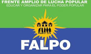 Logo del Falpo.