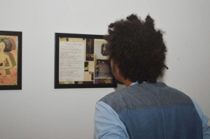 Exposición Moñerío