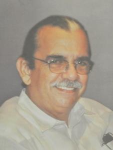 Félix Frank Ayuso.