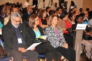 Participantes en la consulta.