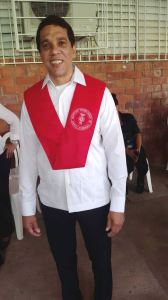 Doctor Edgar Isidro Contreras Rosario.