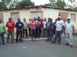 Residentes en Andrés, Boca Chica.