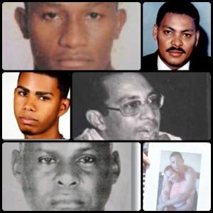 Varios desaparecidos en República Dominicana.