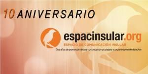 Logo Espacinsular.