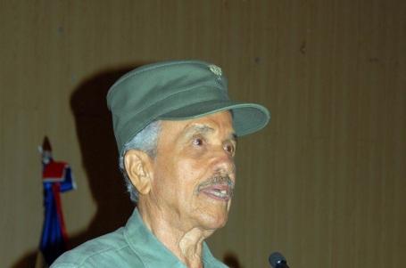 Claudio Caamaño
